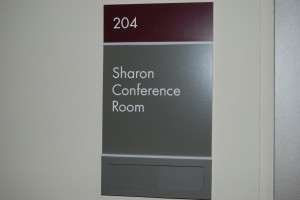 Sharon Conference Room