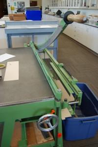 Paper/fabric Cutter