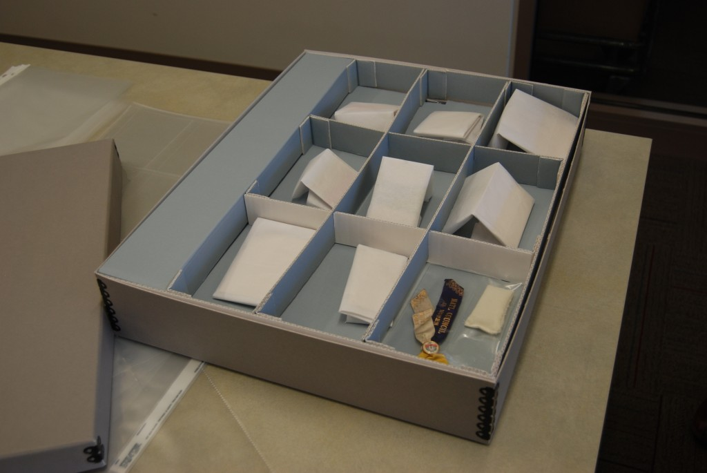 Ephemera box
