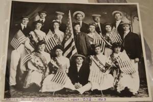 1903 Operetta