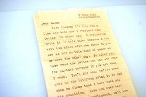 TP Letter