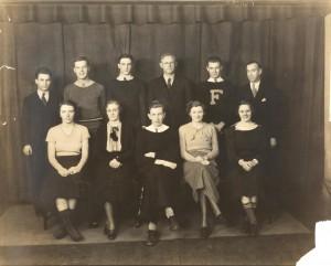 Fredonia Committee