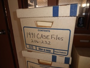 DA Files