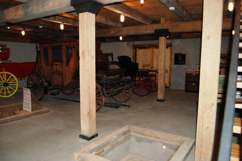 Barn Ground Floor