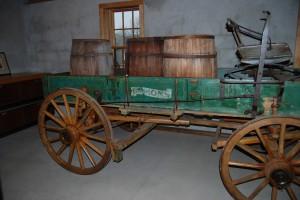 Lamon Wagon