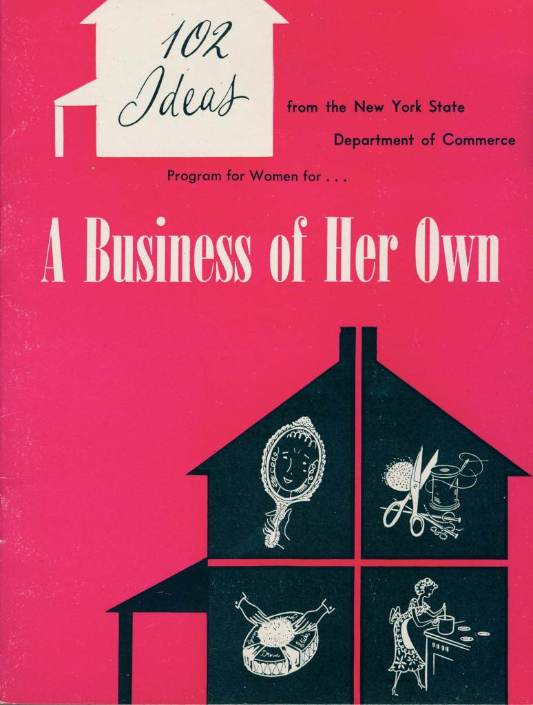A Business of Her Own cover