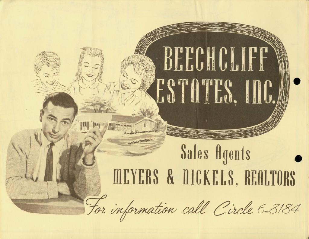 Beechcliff Brochure