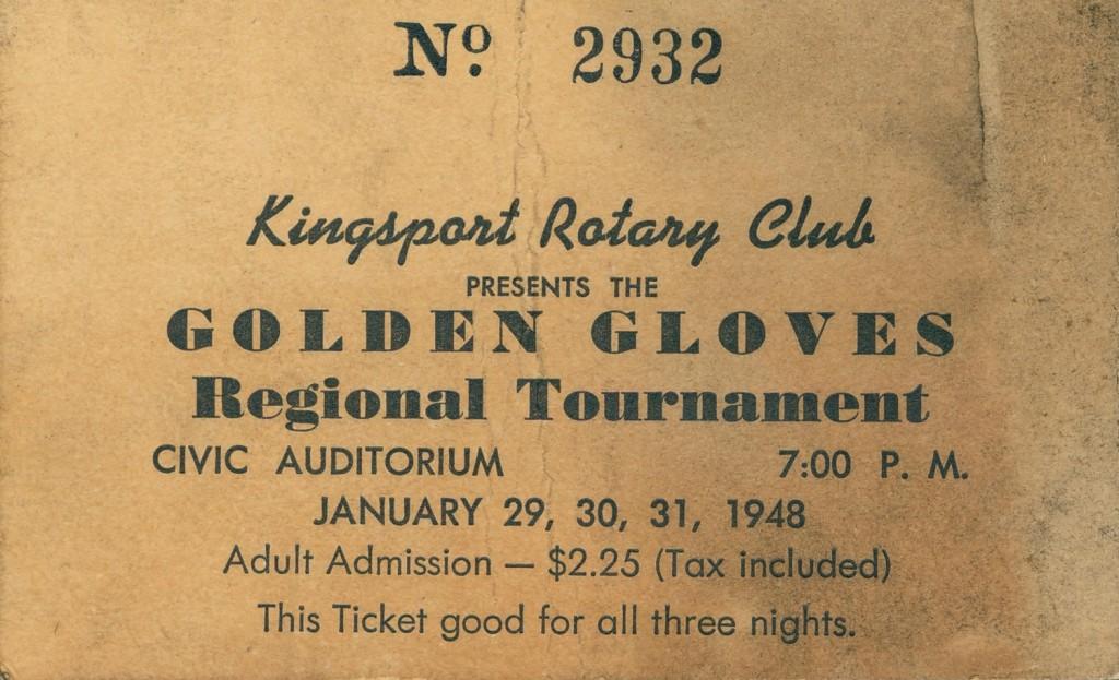 GoldenGloves