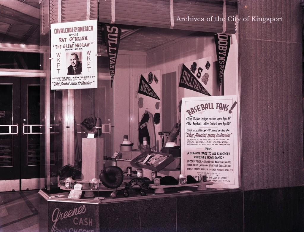 1946GreeneStore
