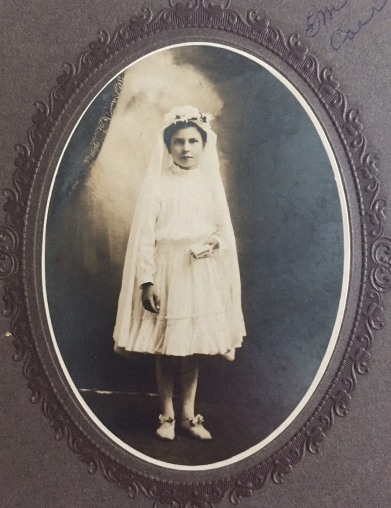 CarrierEmeliaMarie1stCommunion1904Age10
