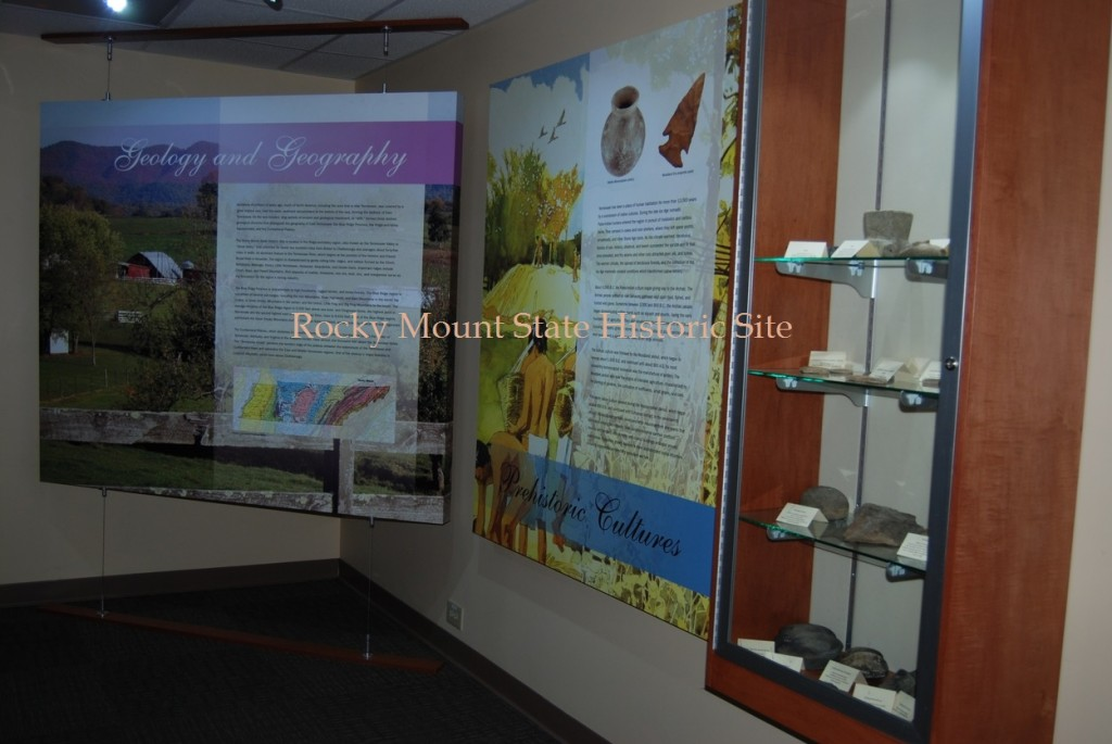 Artifacts and displays narrate a time when natives inhabitants occupied the land up to the 20th century.