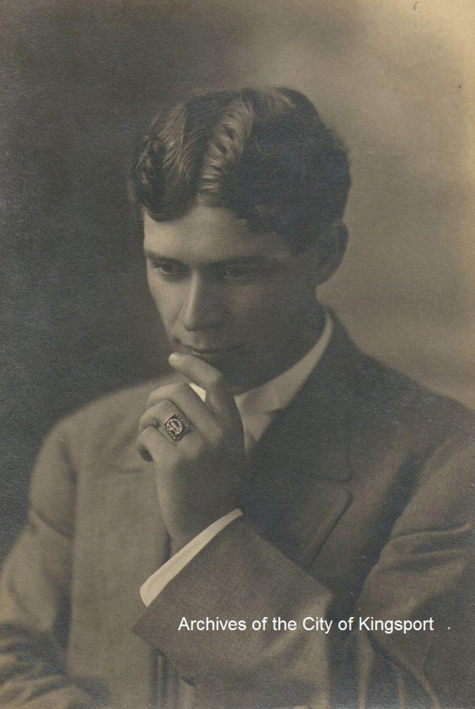 Anderson Preston Gray, 1884-1972